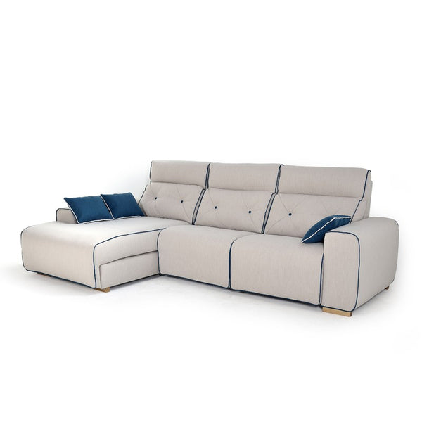 Chaiselongue Relax modelo NAIVA