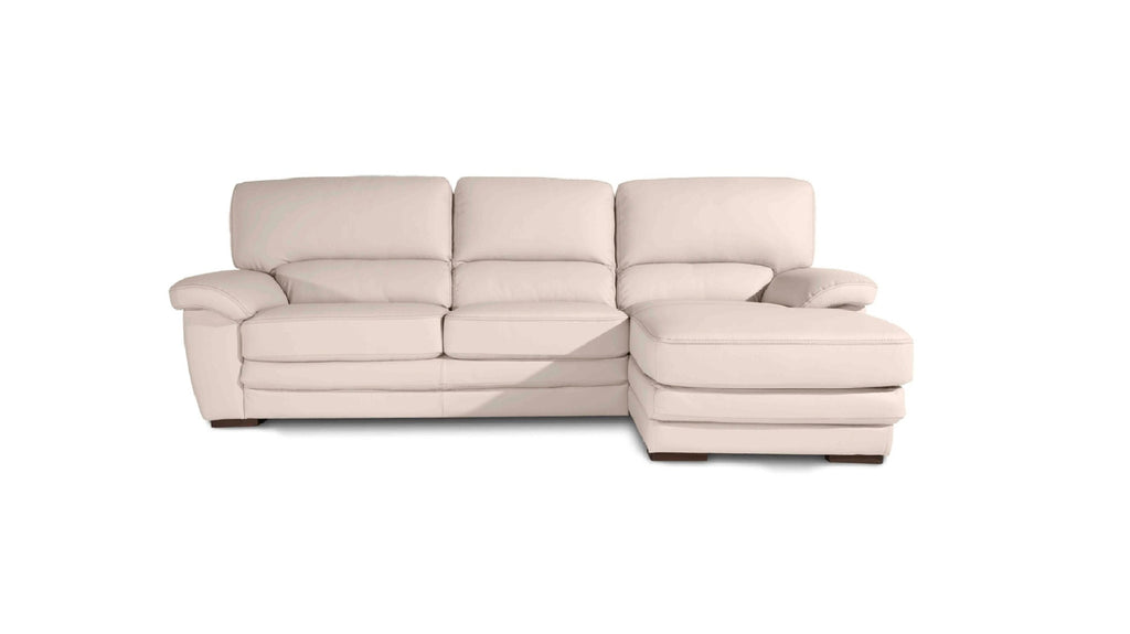 Chaiselongue modelo BOSTON en Piel (diferentes colores)
