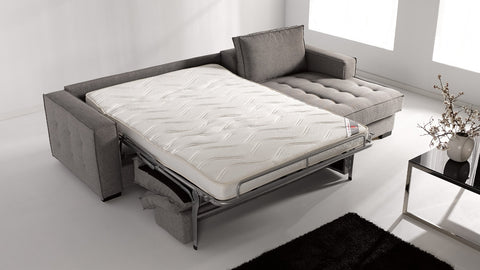Chaiselongue Cama Sistema Italiano modelo MASTY