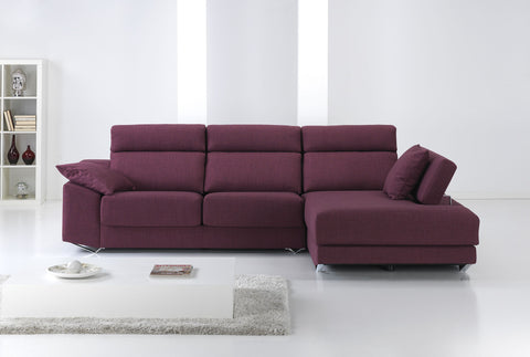 Chaiselongue modelo TARIS