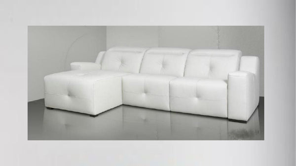 Chaiselongue modelo RESORT en piel