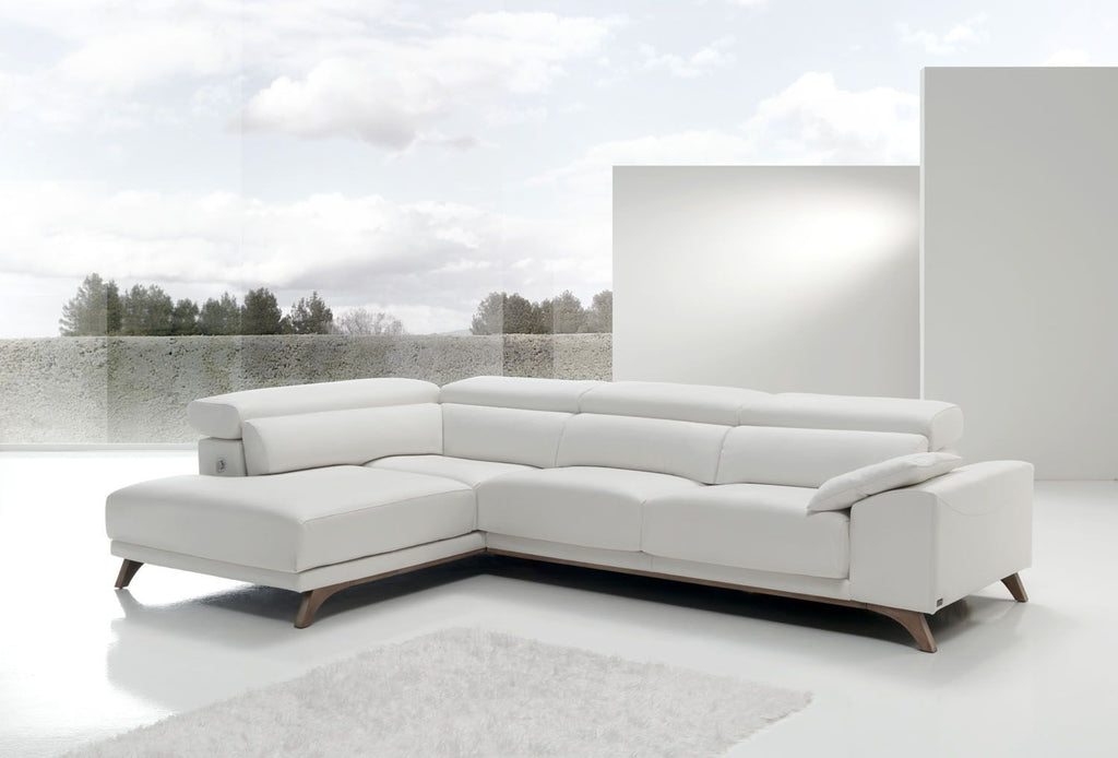 Rinconera de dise o modelo baco sidivani for Sofas baratos madrid outlet