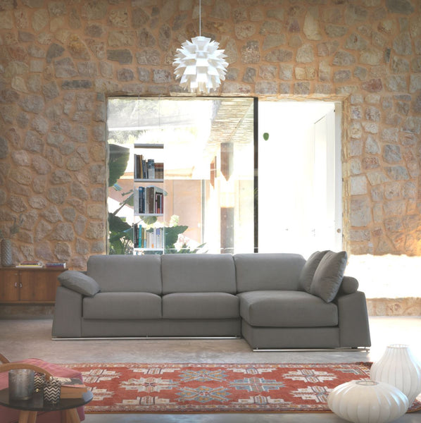Chaiselongue modelo SIRACUSA