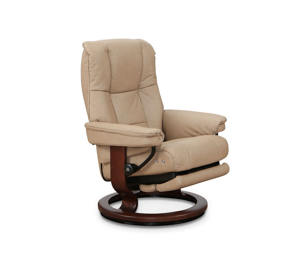Sillon STRESSLESS modelo MAYFAIR con Powerleg