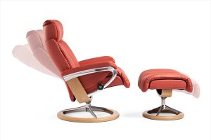 Sillon STRESSLESS modelo Magic