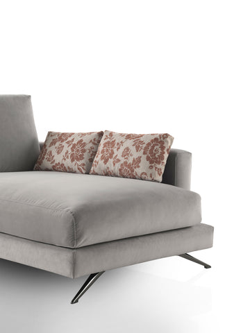 Chaiselongue de diseño modelo IPANEMA