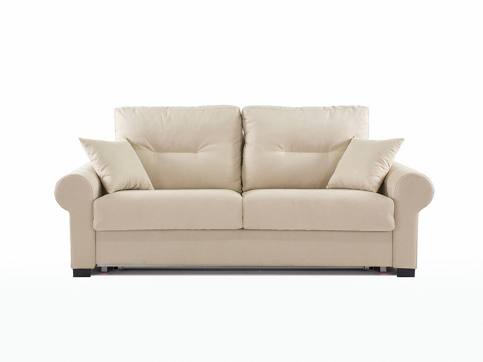 Comprar sofa cama barato madrid for Sofa apertura italiana