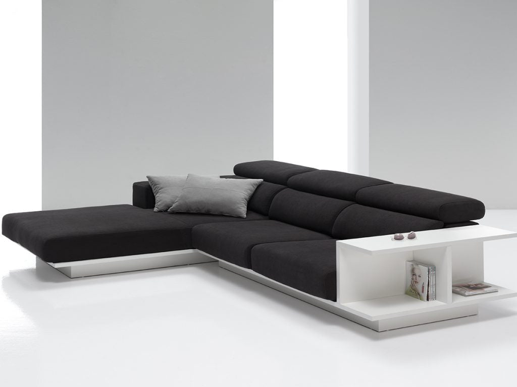 Chaiselongue de diseño modelo CHRIS