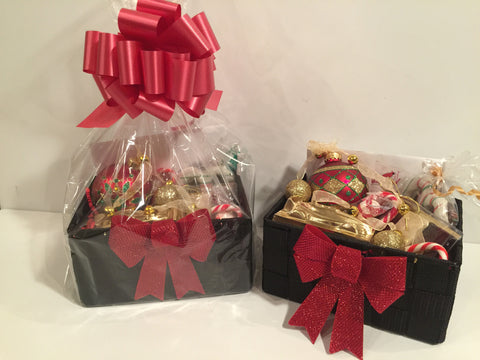 Create A Gift Basket --  $60 Value