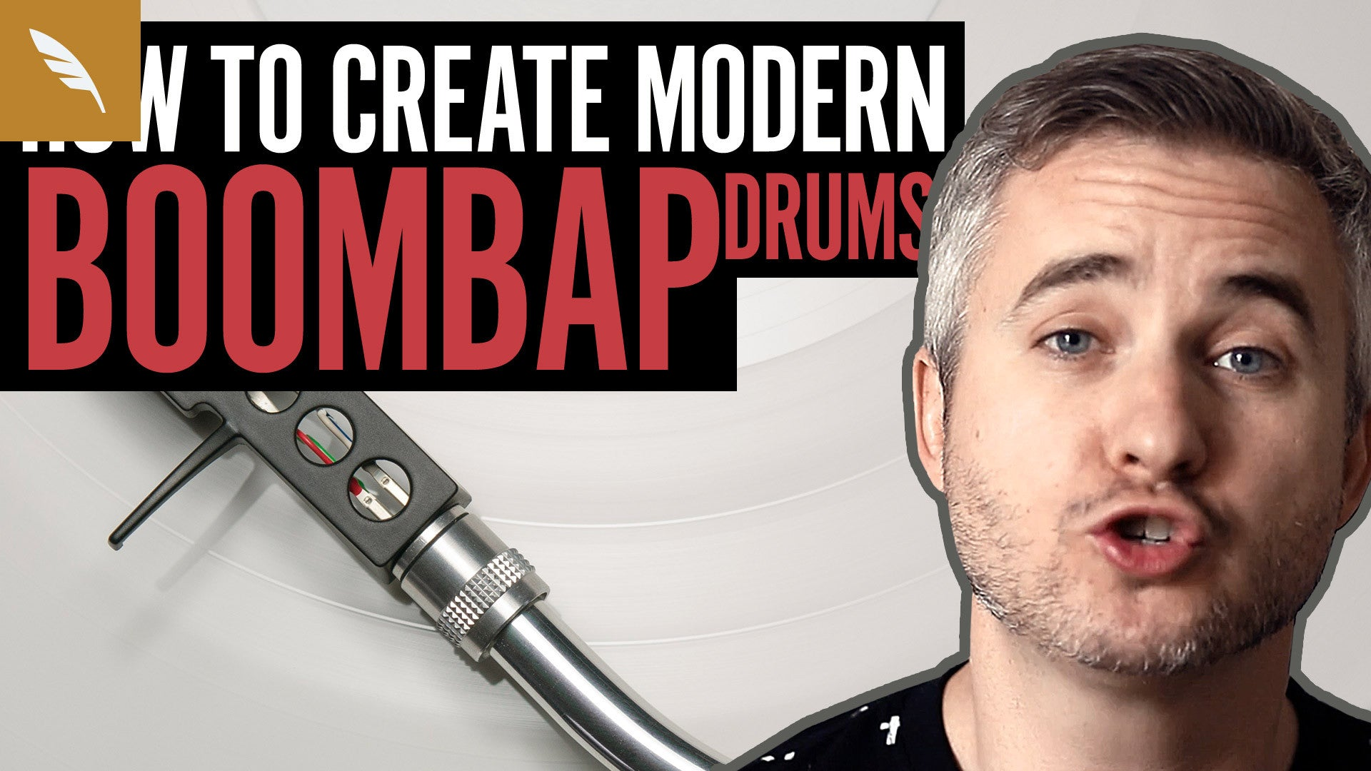 How To Create Modern Boom Bap Drums