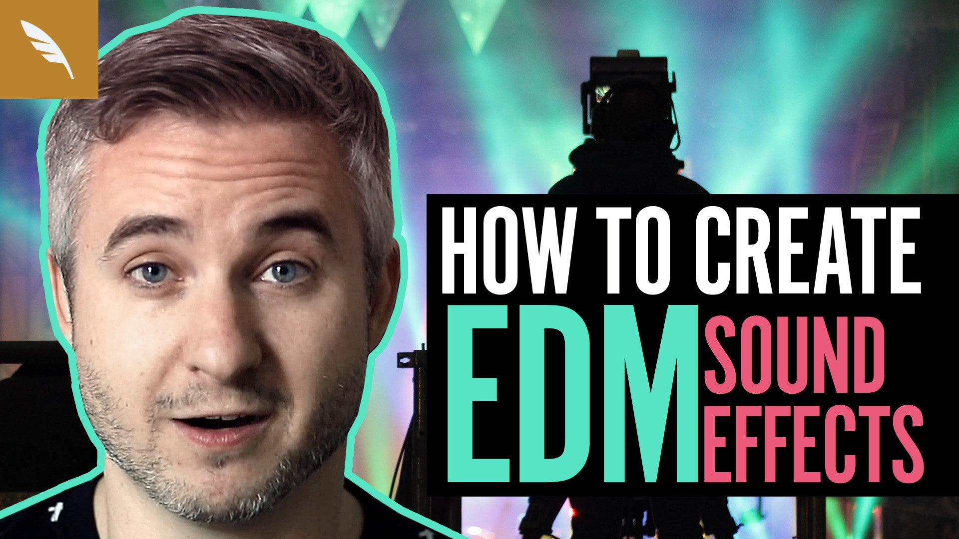 How To Create EDM Sound Effects