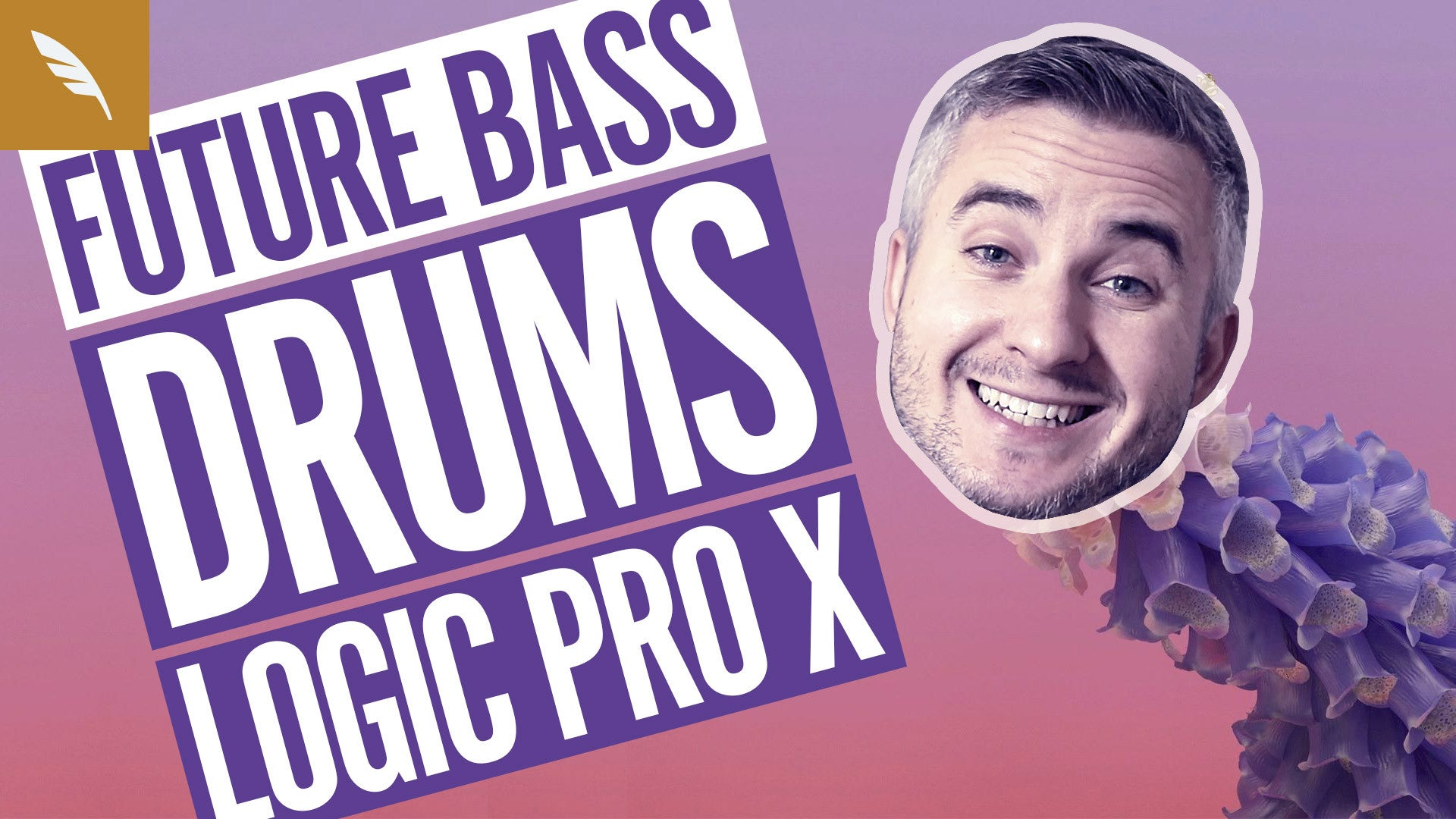 How To Create Future Bass In Logic Pro X