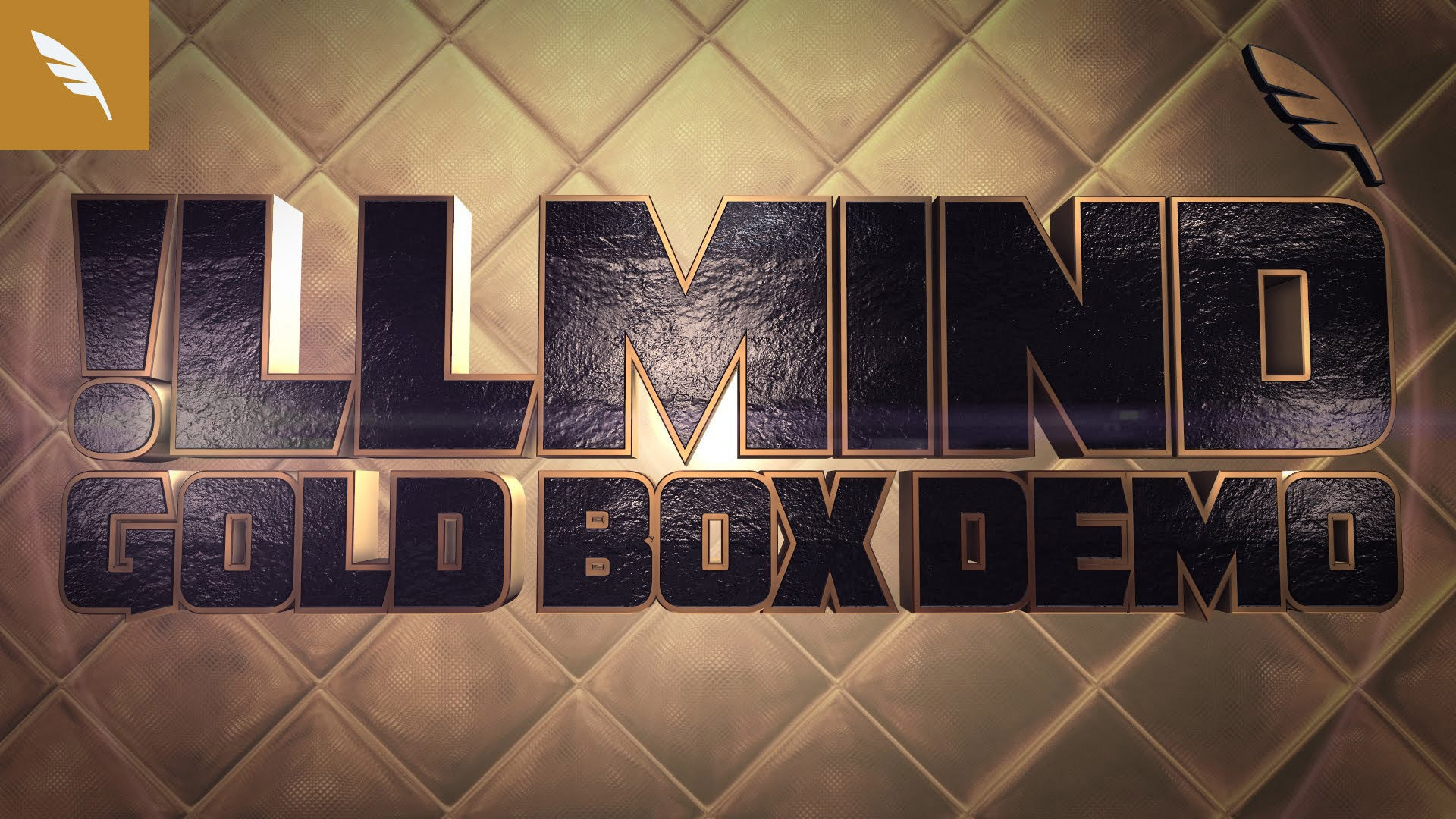 The Illmind Gold Box