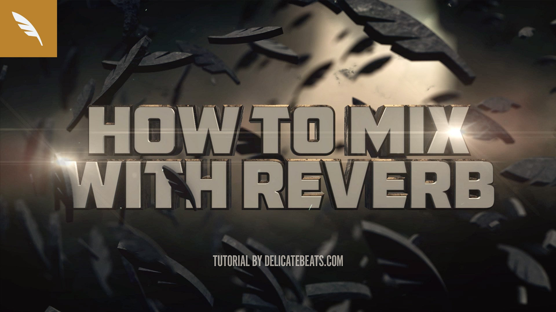 How To Mix With Reverb