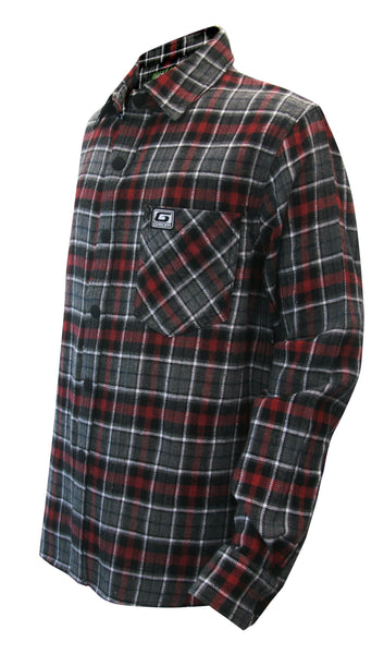 MINOR FLANNEL