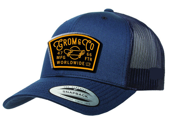 GROM CO. LTD HAT