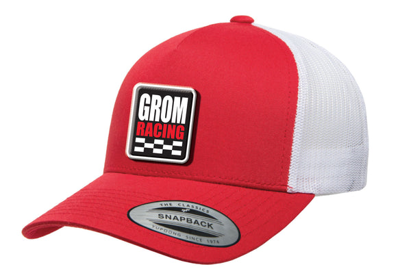 RACING PATCH HAT