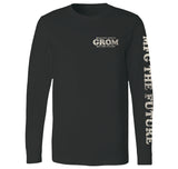 ALWAYS GROM LONG SLEEVE TEE