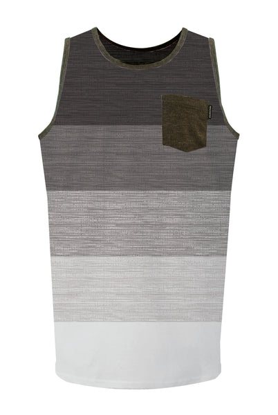 DEEP END POCKET TANK KNIT
