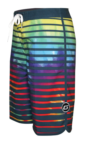 SUNRISE BOARD SHORT