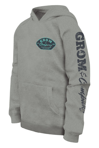 COMPANY PULL OVER HOODIE