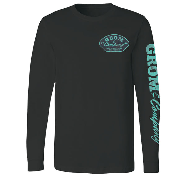 COMPANY LONG SLEEVE TEE