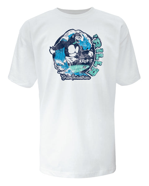RILLA SURF SHORT SLEEVE TEE