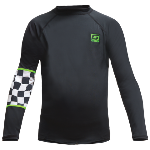 WINNERS CIRCLE RASH GUARD