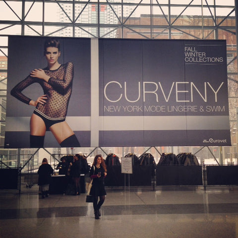 Curve Entrance, the Javits.