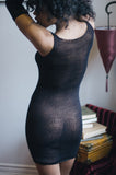 Knit Dress - Bluestockings Boutique  - 2