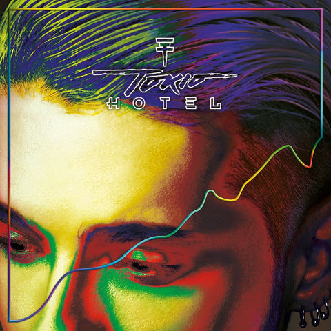 Tokio Hotel Kings of Suburbia Digital Download
