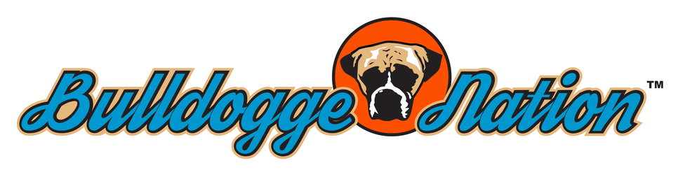 Bulldogge Nation        •        Natural Pet Care Products