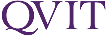Qvit | The Leading Virtual Dressing Room Technology  logo