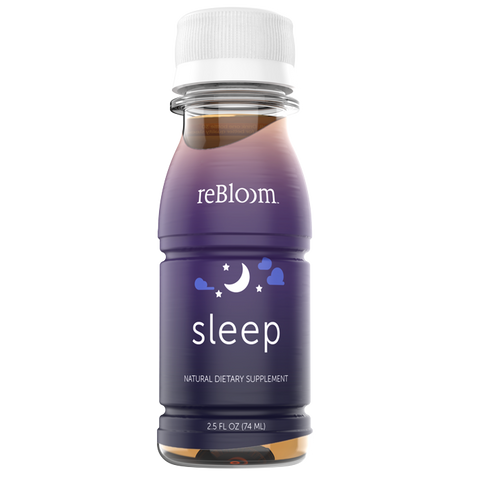 reBloom Natural Sleep Elixir