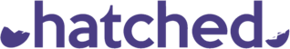 press hatched logo