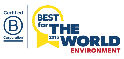 "Rivanna Wins 2015 ""Best for the Environment"""