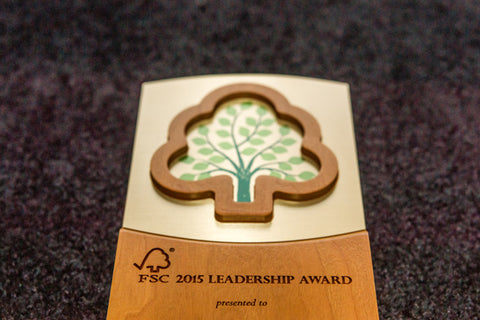 2015 FSC Leadership Award