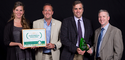 Practice Greenhealth Environmental Excellence Awards Top 25