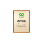 Bamboo Mini Plaque Gold/Black l Recognition Award Plaques & Engraved