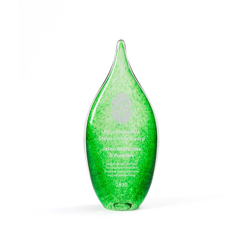 Essence Artisan Glass Award