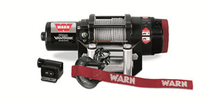 WARN 1500-2500 lb ATV Winches