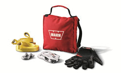 WARN ATV Winch Accessories