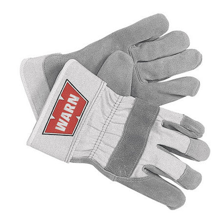 Gloves - Leather/Cotton