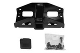 Gen II Trans4mer - Receiver -  OPTIONAL -  Black - Front - Requires Winch Carrier Kit