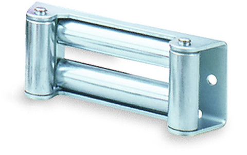 Roller Fairlead - For Winches Over 4000 lbs./1814 kg Capacity - Except 16.5ti/M1500/M6000SDP - Zinc Plated Finish