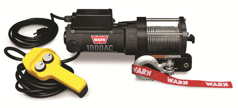 WARN 1000AC Winch