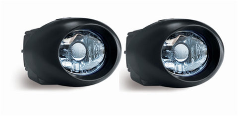 W2030F Fog Light Kit - Incl. Two Lights - Mounting Hardware - Wireless Remote - Transmitter And Wiring