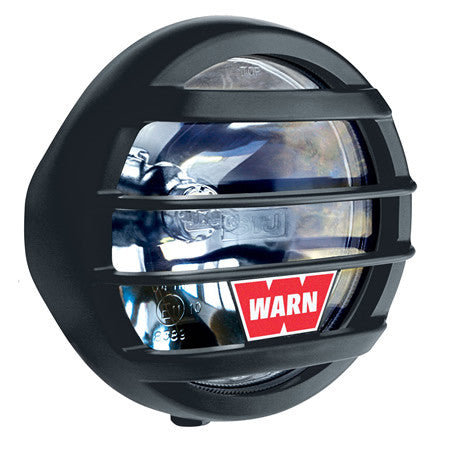 W650D Halogen Driving Light - Single - w/o Wireless Control