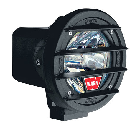 W400D H.I.D. Driving Light - Single - w/o Wireless Control