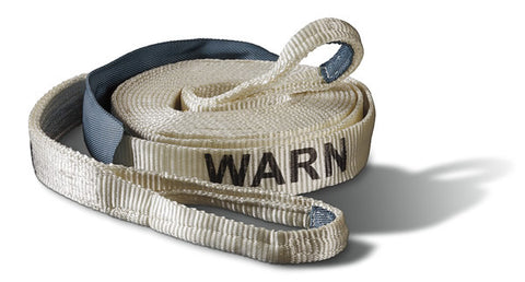Recovery Strap - Premium - 2 in. x 30 ft. - 14400 lbs./8165 kg - Incl. Nylon Sleeve